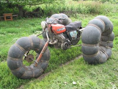 motor terjelek di dunia paling bagus