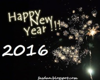 gambar tahun baru 2016