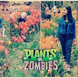 meme-lucu-abg-perusak-kebun-bunga-amaryllis