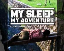 my-sleep-my-adventure-lucu-kocak-gokil
