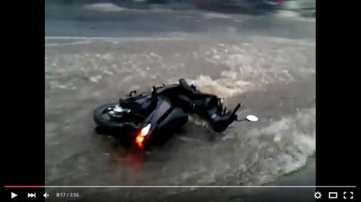 Banjir tawangmangu