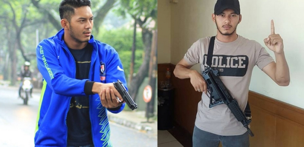 Polisi-Ganteng-Bripda-Gariz-6