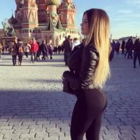 Anastasiya Kvitko Hot