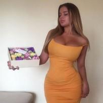 Model Anastasiya Kvitko