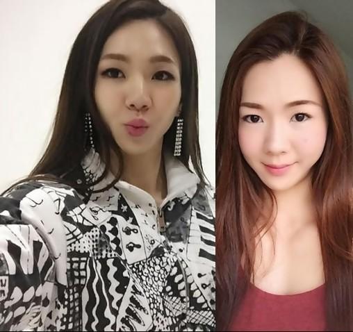 Beauty Jhi Yeon-woo