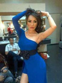 Camelia Gomez fulgar