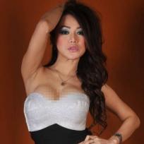 Payudara Camelia Gomez