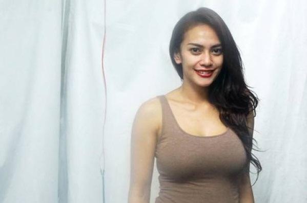 Inilah 4 artis muda cantik Indonesia yang janda dan siap ...